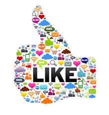 like social