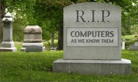 RIP PC