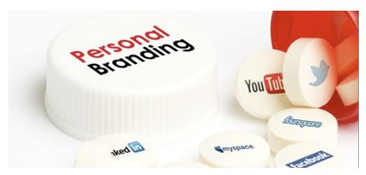 social personal branding