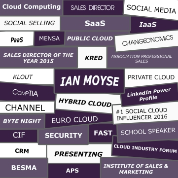 ian moyse bar tag cloud
