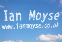 ian moyse cloud web site