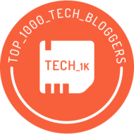 top 1000 tech bloggers