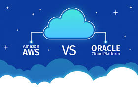 oracle aws